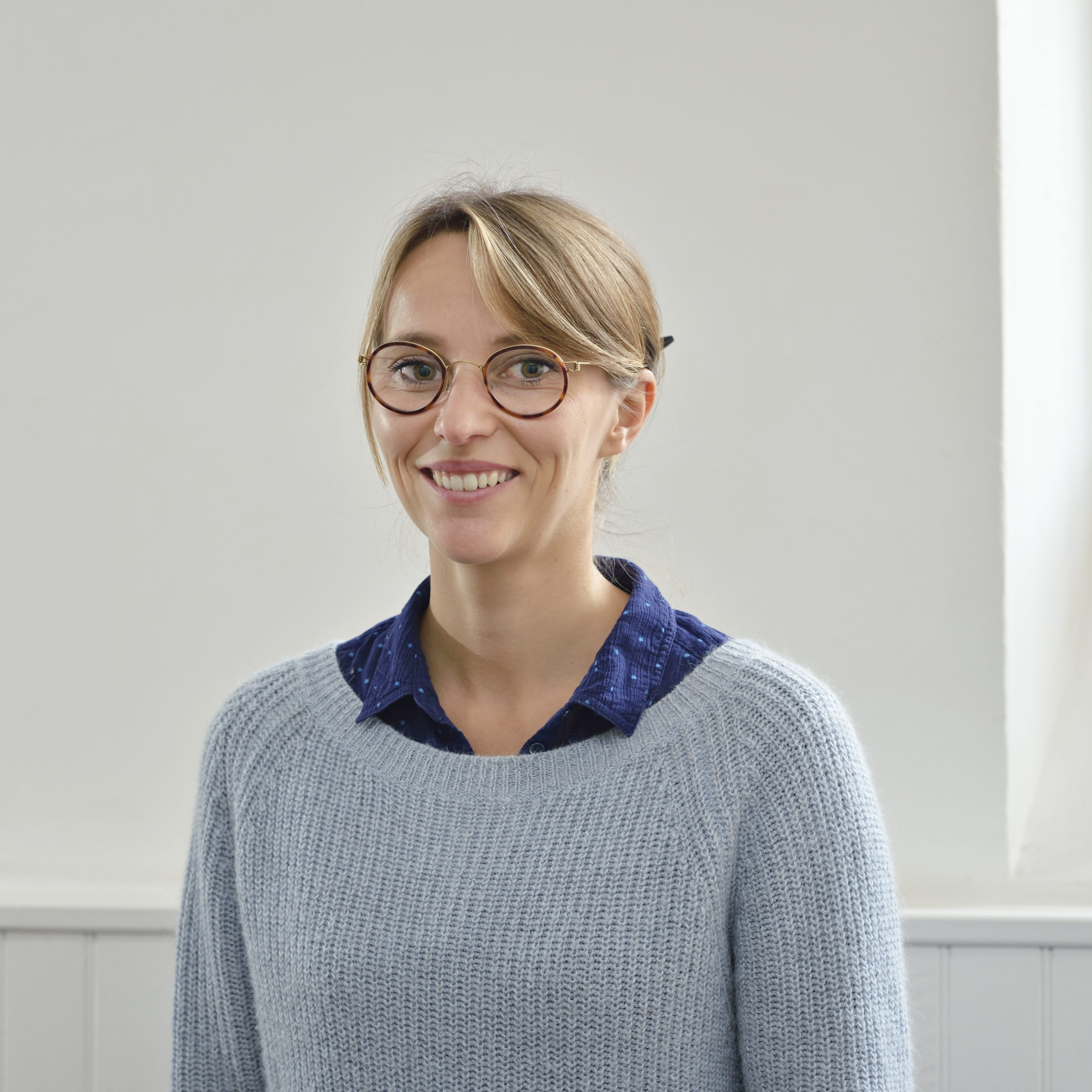 Marie Sophie Devaux